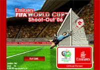 Fifa world cup 2k6