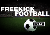 Freekick Football : jeu gratuit de football