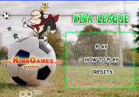 Kiba league