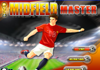 Milfield Master foot